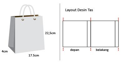 tas kertas kecil